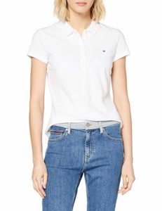 Polo Shirt Damen